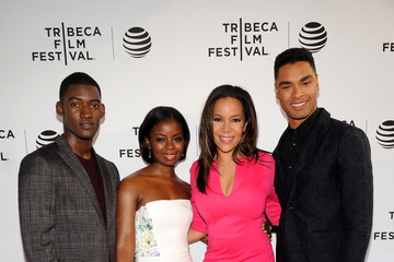 Sunny Hostin 'Roots' Screening At Tribeca Film Festival