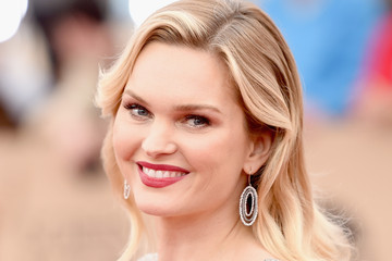 Sunny Mabrey The 22nd Annual Screen Actors Guild Awards - Arrivals