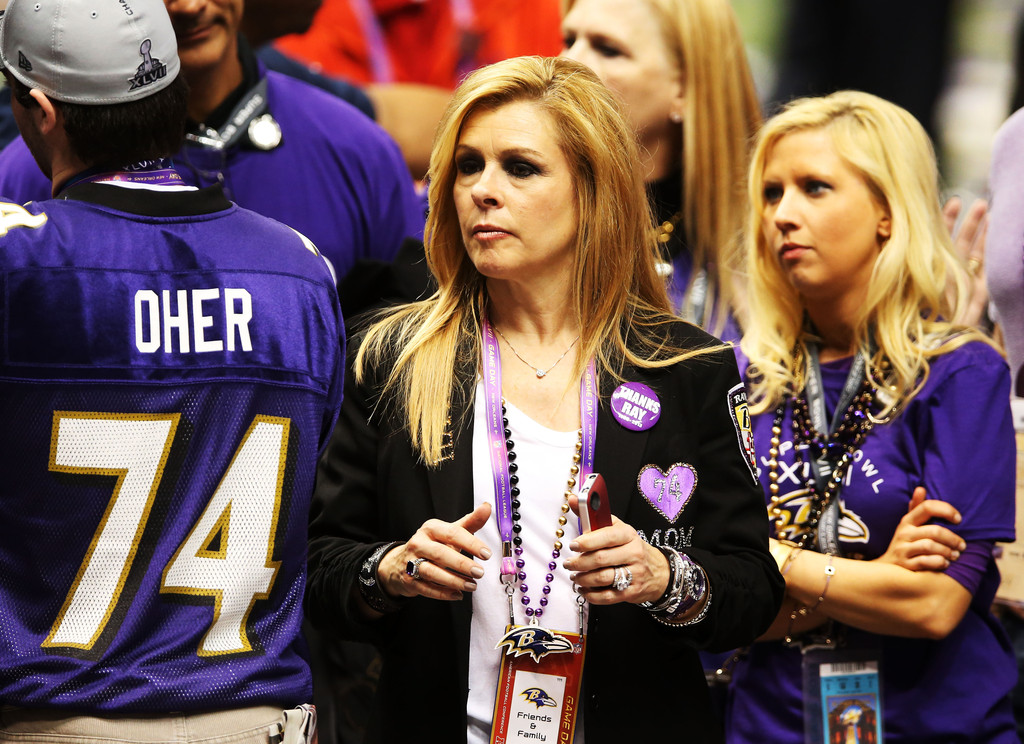michael oher and leigh anne tuohy relationship quizzes