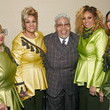 Jacky Clark Chisholm and Karen Clark Sheard Photos