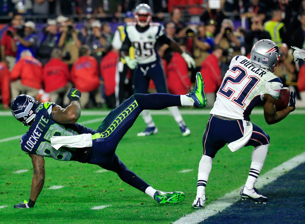 a look at the american icon the super bowl Monday morning digest: patriots face the ultimate underdogs monday morning digest: patriots face the ultimate underdogs in super a first look at super bowl lii.