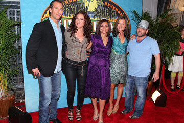 "Sandra Diaz-Twine ""Survivor: Heroes Vs Villains"" Finale Reunion Show"