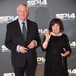 Susan Boyle BBC Sports Personality Of The Year Awards - Arrivals