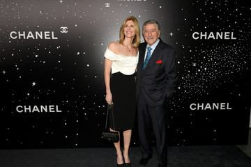 Susan Crow The Museum Of Modern Art Film Benefit Presented By CHANEL: A Tribute To Martin Scorsese