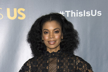 Susan Kelechi Watson Screening of NBC's 'This Is Us' Finale