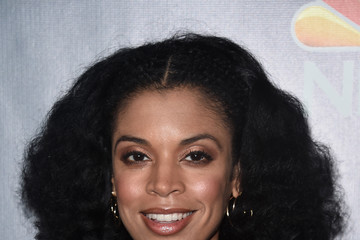 Susan Kelechi Watson Screening of NBC's 'This Is Us' Finale - Arrivals
