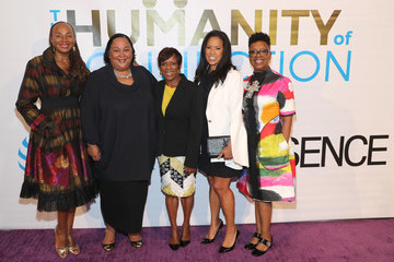 Susan L. Taylor ESSENCE And AT&T 'Humanity Of Connection' Event
