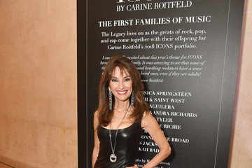 """Susan Lucci Harper's BAZAAR Celebrates """"ICONS By Carine Roitfeld"""" At The Plaza Hotel Presented By Infor, Estee Lauder, Saks Fifth Avenue, Fujifilm Instax, Genesis, And Stella Artois - Gallery"""