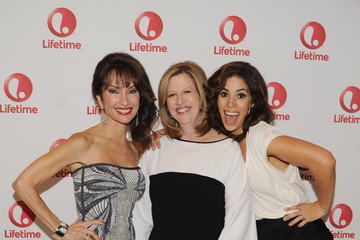 Susan Lucci Inside the 2014 A+E Networks Upfront