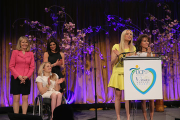 Susan Lucci The 15th Annual Women Who Care Luncheon Benefiting United Cerebral Palsy of New York City