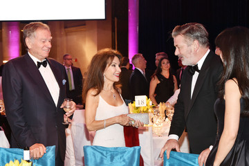 Susan Lucci 14th Annual Elton John AIDS Foundation an Enduring Vision Benefit - Inside
