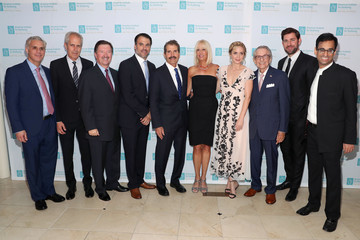 Susan Reichardt American Institute For Stuttering 12th Annual Freeing Voices Changing Lives Benefit Gala