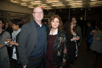 Susan Sarandon 'RAY DONOVAN' FYC Screening And Panel At The New Museum In New York City