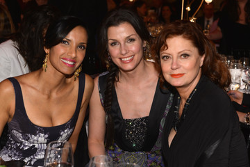 Susan Sarandon Celebs at the 5th Annual Blossom Ball
