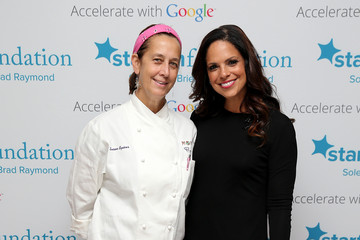 Susan Spicer Soledad O'Brien and Brad Raymond Starfish Foundation Hosts its Fifth Annual 'New Orleans to New York City Gala'