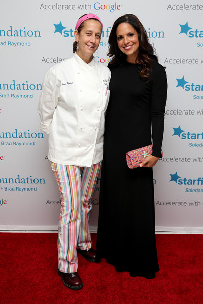 Soledad O'Brien and Brad Raymond Starfish Foundation Hosts its Fifth Annual 'New Orleans to New York City Gala'