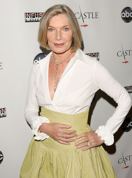 Susan Sullivan - Photo Actress