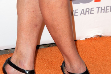 Susan Walters ASPCA Honors Kaley Cuoco-Sweeting And Nikki Reed - Arrivals