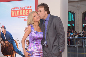 Susan Yeagley 'Blended' Premieres in Hollywood — Part 3