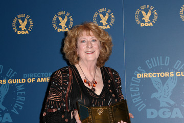 Susan Zwerman 65th Annual Directors Guild Of America Awards - Press Room