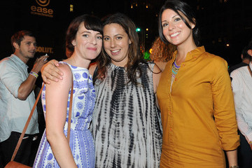 Susanna Fogel 'Life Partners' Afterparty in LA