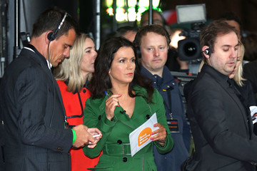Susanna Reid 'Edge of Tomorrow' Premieres in London