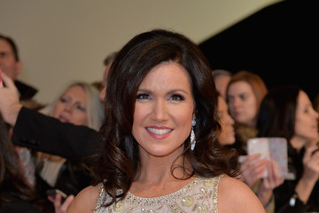 Susanna Reid National Television Awards - Red Carpet Arrivals