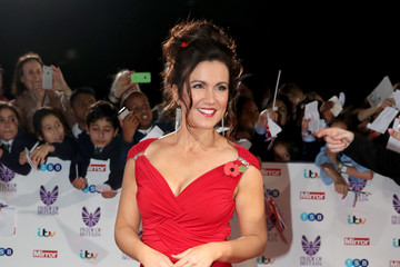 Susanna Reid Pride Of Britain Awards - Red Carpet Arrivals