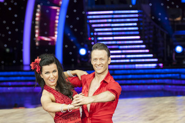 Susanna Reid 'Strictly Come Dancing' Live Tour