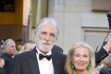 Susanne Haneke Red Carpet Arrivals at the Oscars