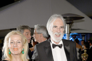 Susanne Haneke 85th Annual Academy Awards - Governors Ball