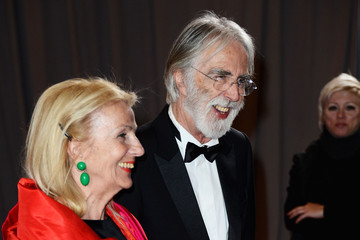 Susanne Haneke 85th Annual Academy Awards - Post Show Arrivals