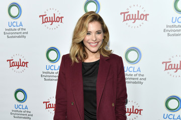 Susie Abromeit UCLA's 2018 Institute Of The Environment And Sustainability (IoES) Gala - Arrivals