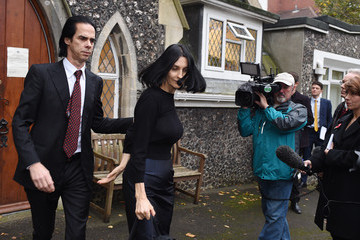 Susie Bick Death of Nick Cave's Son - Inquest