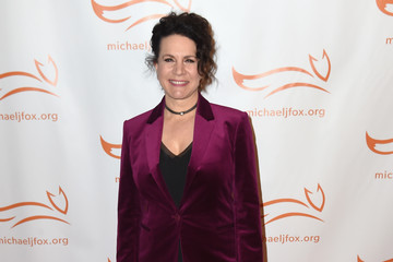 Susie Essman 2017 A Funny Thing Happened on the Way to Cure Parkinson's - Arrivals