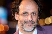 """Luca Guadagnino attends the UK Premiere of """"Suspiria"""" & Headline Gala during the 62nd BFI London Film Festival on October 16, 2018 in London, England."""