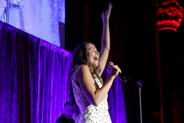 Sutton Foster Global Lyme Alliance Celebrates Fourth Annual New York City Gala - Inside