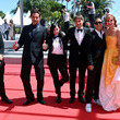"""Suzanna Son """"Red Rocket"""" Red Carpet - The 74th Annual Cannes Film Festival"""