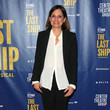 """Suzanne Cryer """"The Last Ship"""" Opening Night Performance"""