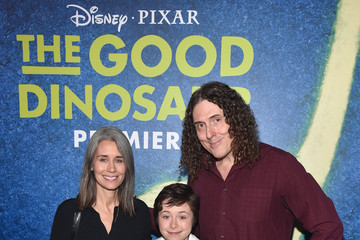 Suzanne Krajewski World Premiere of Disney-Pixar's 'The Good Dinosaur' at El Capitan Theatre