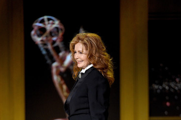 Suzanne Rogers 45th Annual Daytime Emmy Awards - Show