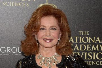 Suzanne Rogers The 41st Annual Daytime Emmy Awards - Arrivals