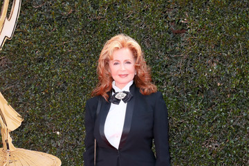 Suzanne Rogers 45th Annual Daytime Emmy Awards - Arrivals