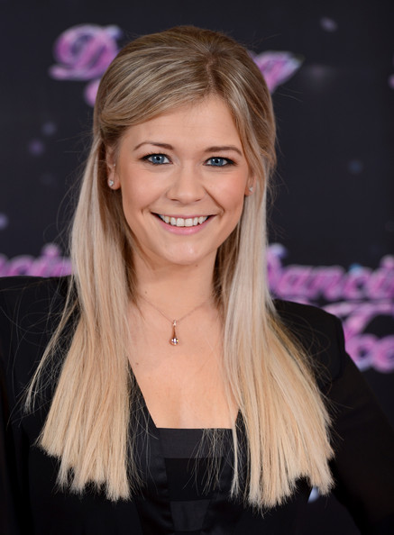 Suzanne Shaw Net Worth
