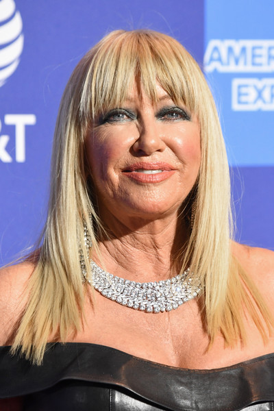 Suzanne Somers Photos - 13 of 705