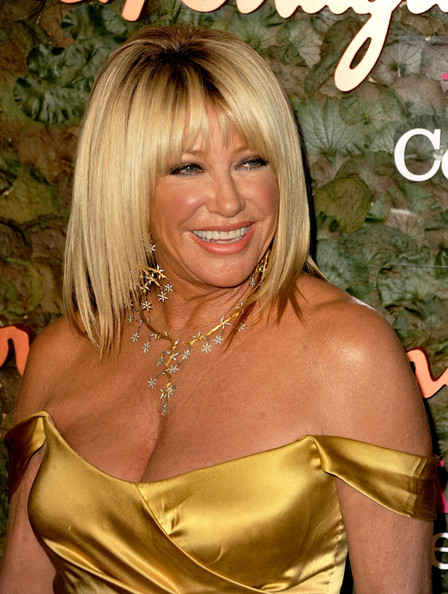 suzanne somers son