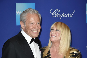 Suzanne Somers 29th Annual Palm Springs International Film Festival Film Awards Gala - Arrivals
