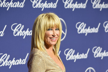 Suzanne Somers 28th Annual Palm Springs International Film Festival - Arrivals