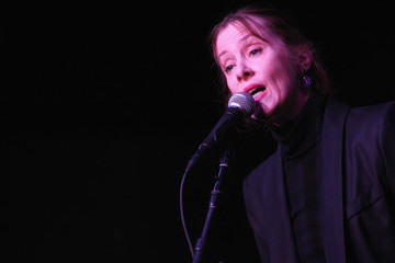 Suzanne Vega 2016 ASCAP 'I Create Music' EXPO - 'I Create Music' Center Stage