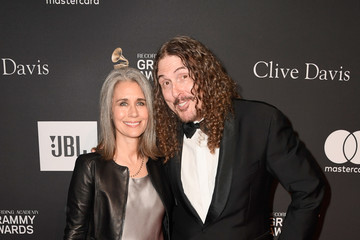 Suzanne Yankovic Pre-GRAMMY Gala And GRAMMY Salute To Industry Icons Honoring Clarence Avant – Arrivals